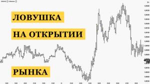 Ловушка на открытии рынка